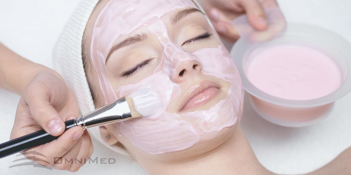 OmniMed Medizinisches Peeling
