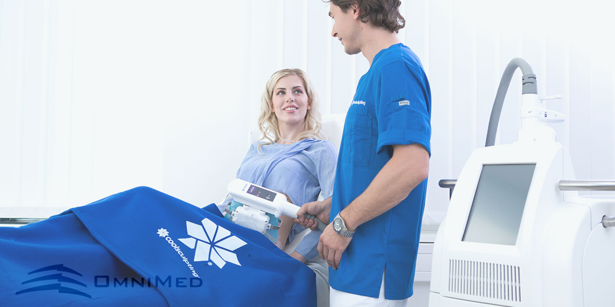 OmniMed CoolSculpting Preise