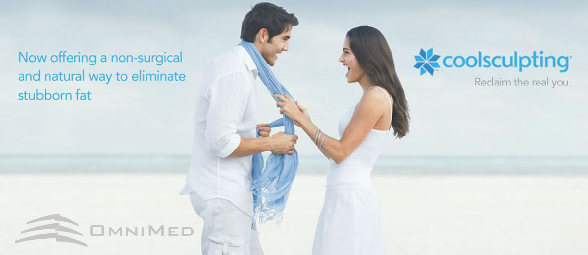 OmniMed CoolSculpting