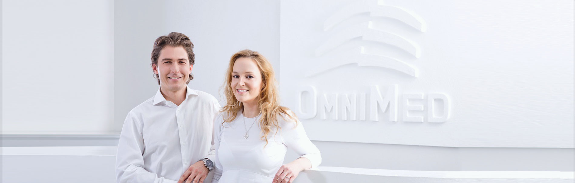 Dr. Stefan Horwath & Dr. Martina Reichhart