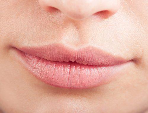 Lippen – Denn zum Küssen sind sie da