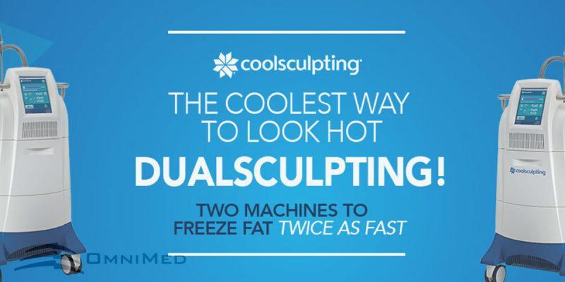 OmniMed DualSculpting