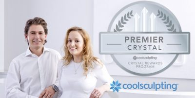 OmniMed ist Coolsculpting Premier Crystal Praxis