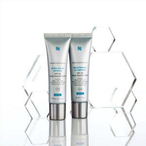 skinceuticals Hochwirksamer Schutz vor lichtbedingter Hautalterung