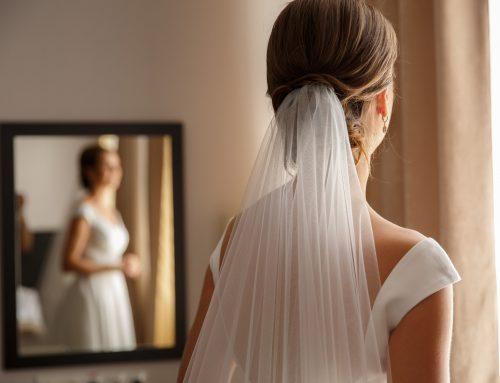 Schön zur Hochzeit