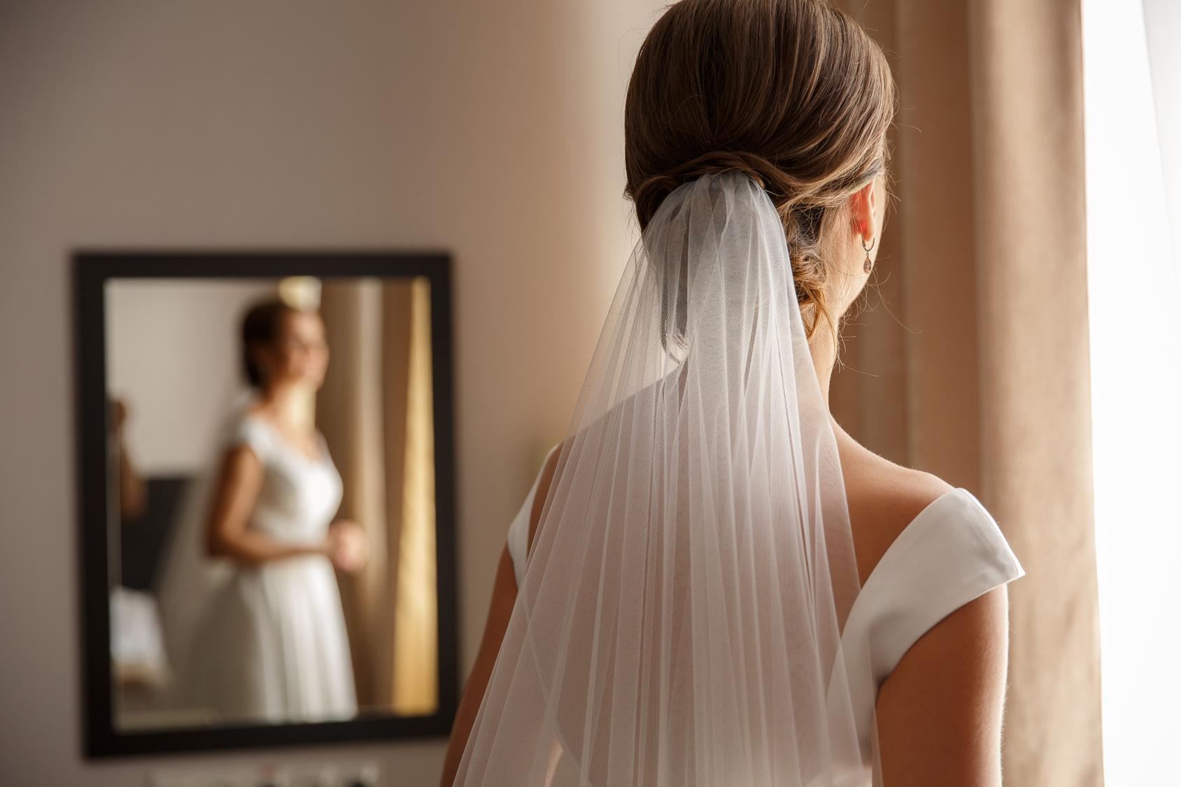 Schön zur Hochzeit durch Beautybehandlungen von OmniMed