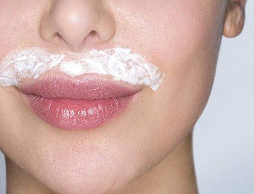 Damenbart entfernen – Laserhaarentfernung