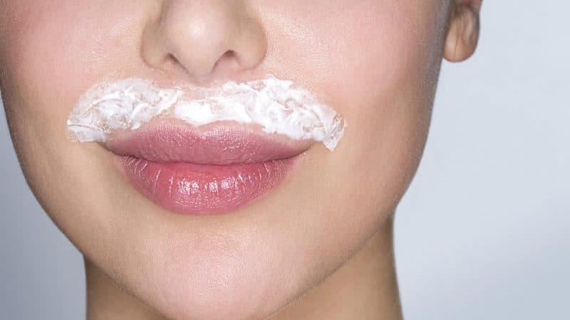 Damenbart entfernen mit Laser in Eisenstadt und Klagenfurt