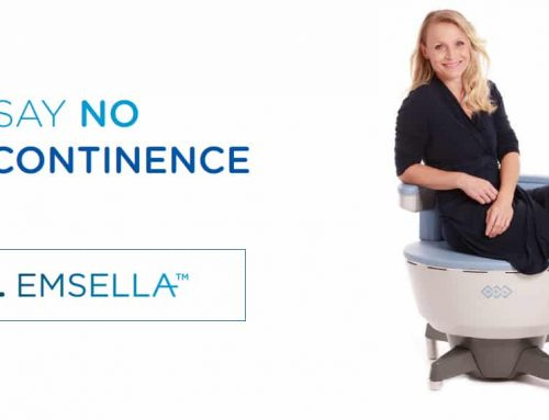 EMSELLA gegen Inkontinenz – effektive Behandlung des Beckenbodens