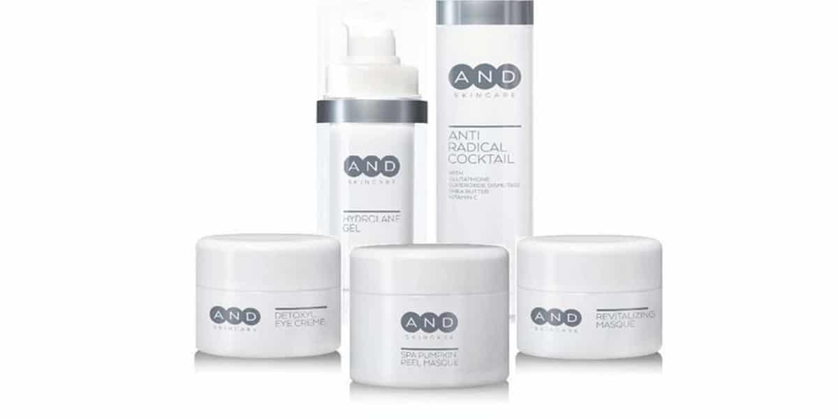 A Natural Difference Skincare bei OmniMed
