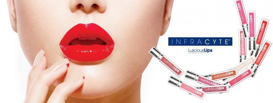 LusciousLips Lippenpflege bei OmniMed
