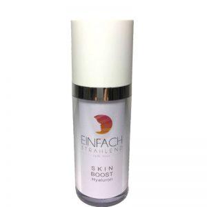 Einfach Strahlend Skin Boost Hyaluron 30ml OmniMed