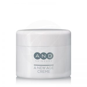 AND A New Age Creme