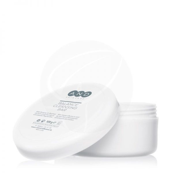 AND Balance Cleansing Bar