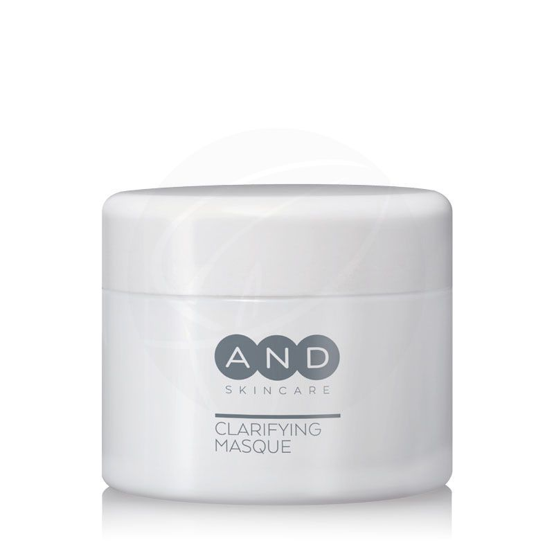 AND Clarifying Masque