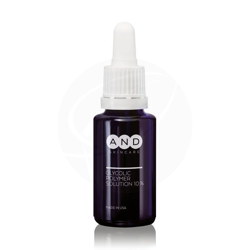 AND Glycolic Polymer Solution 10 %