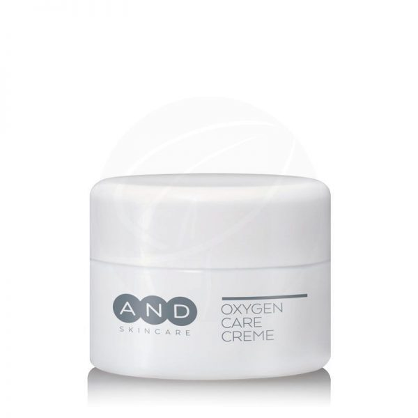 AND Oxygen Care Creme