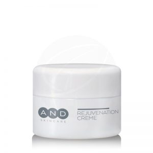 AND Rejuvenation Eye Creme