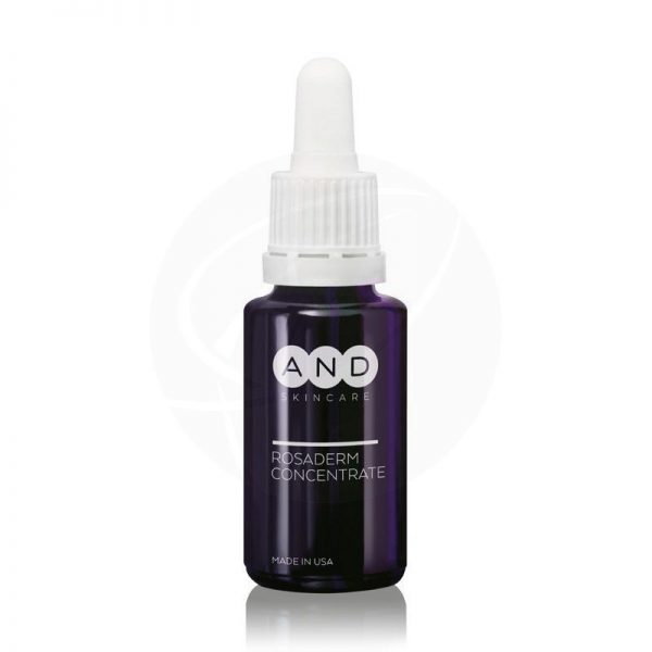 AND Rosaderm Concentrate