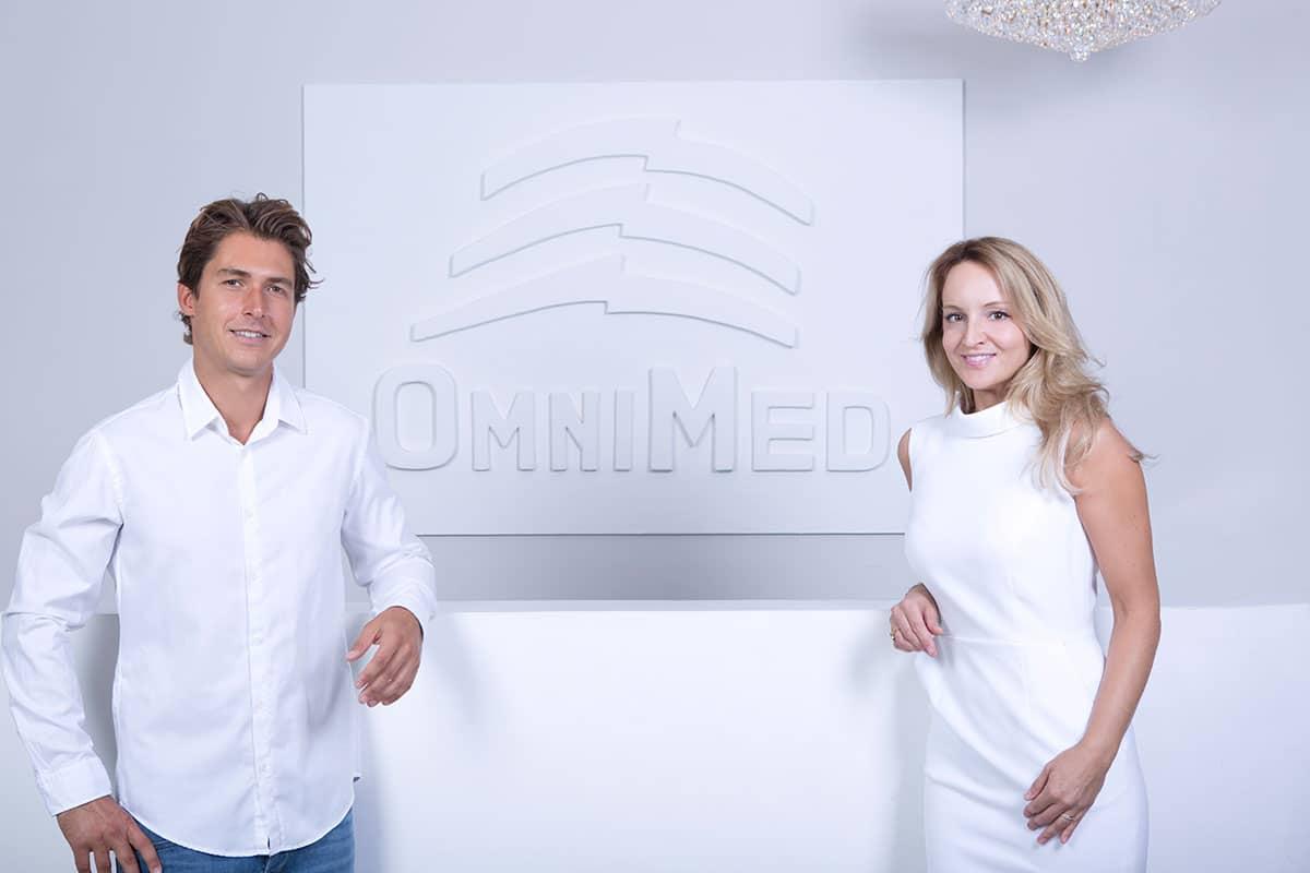 Telemedizin bei OmniMed