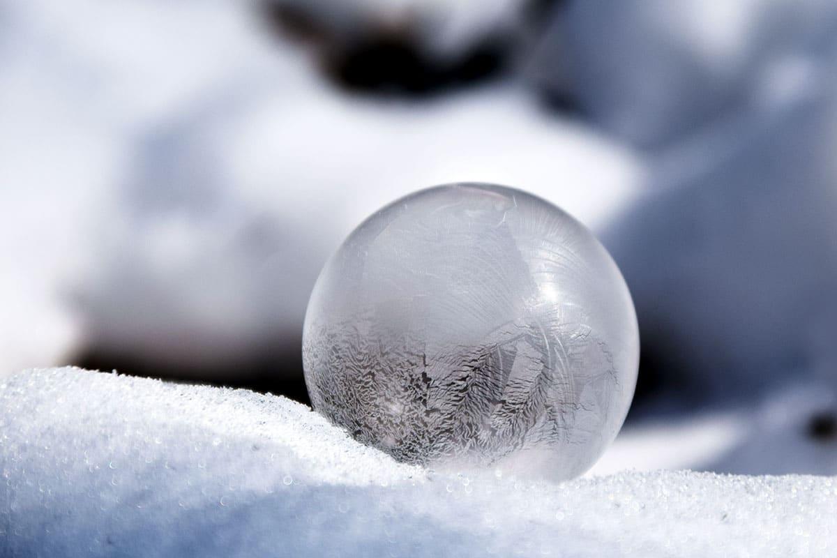 Eisball